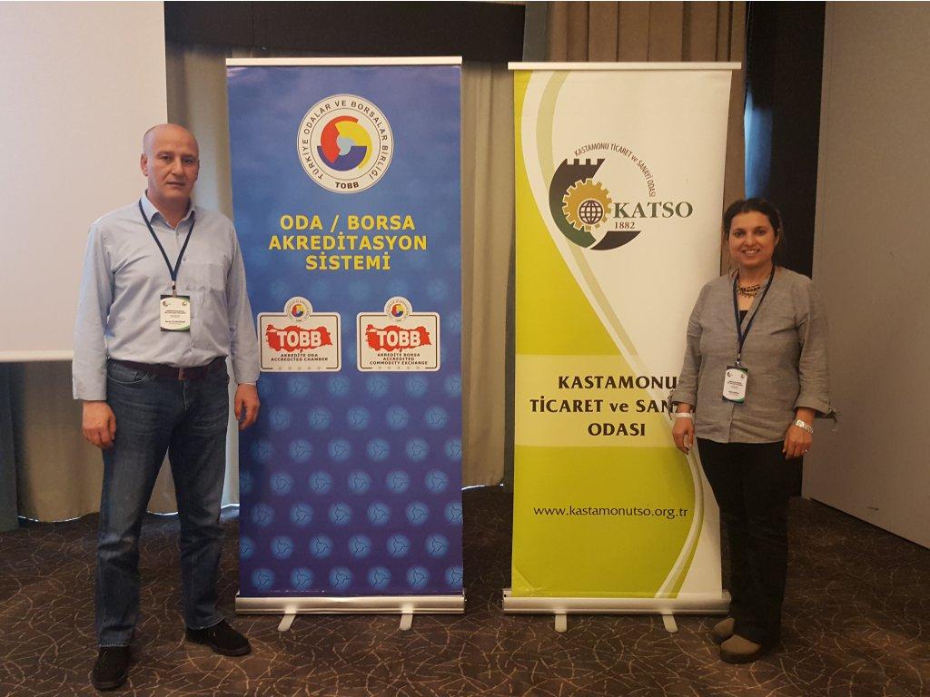 Akreditasyon Sistemi Bilgi Paylaşımı Toplantısı