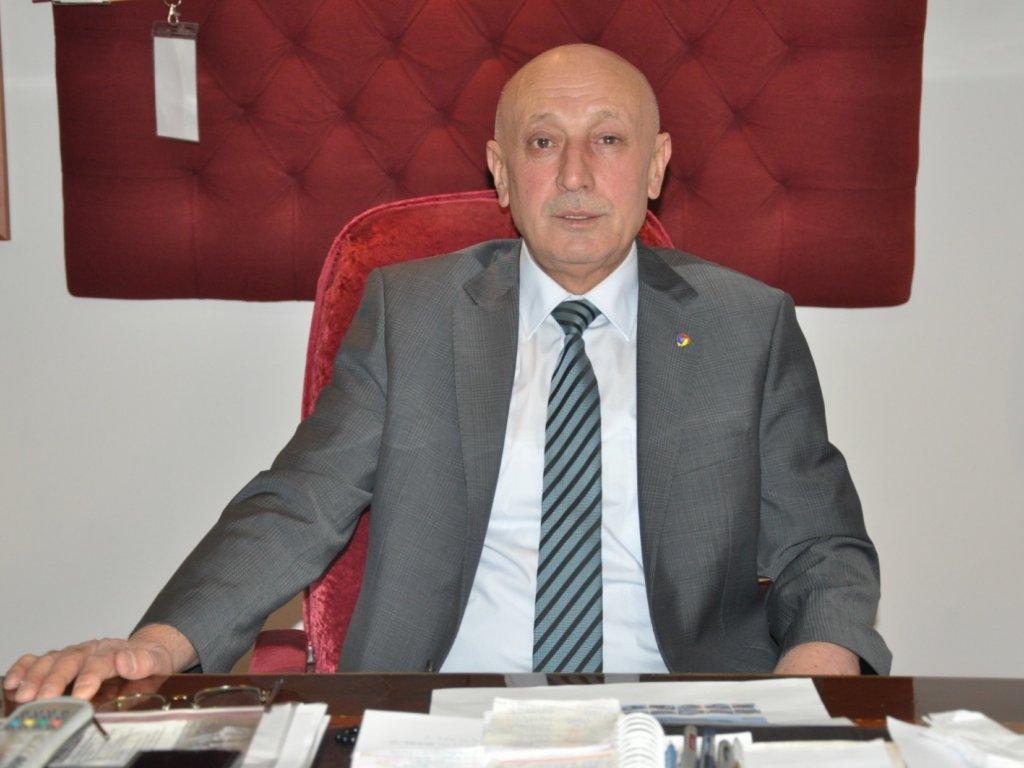 Kırıkkale Ticaret Borsası Artık Türib Acentesi