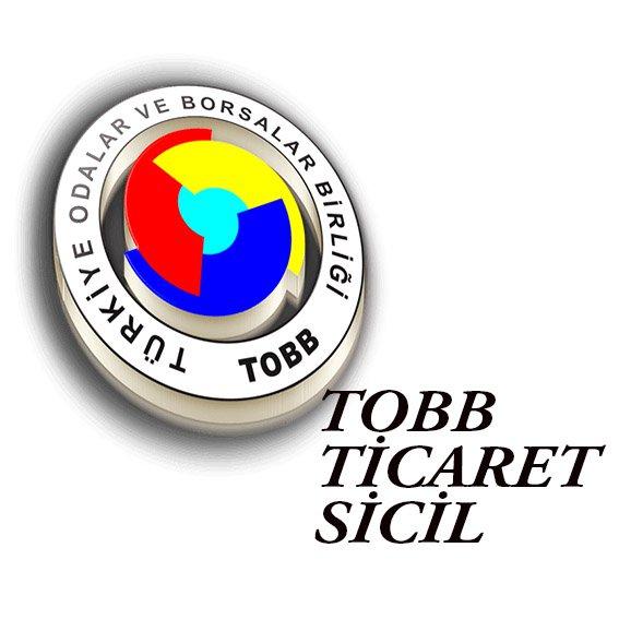 TOBB-TİCRET SİCİL